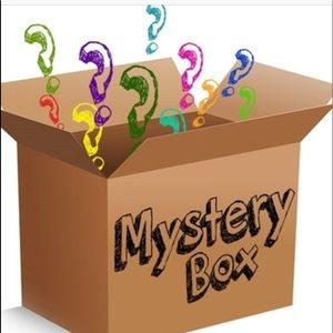 Other - Makeup mystery box